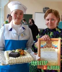 Тамара Александровна Сапегина, мастер производственного обучения