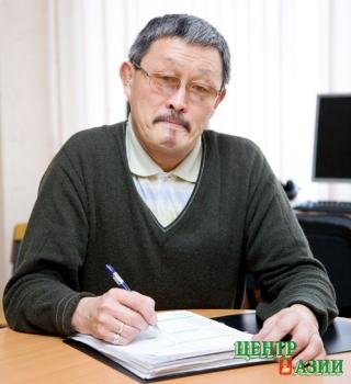 Профессор физкультуры