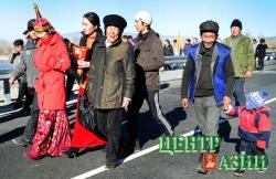 Новый мост через Эрзин – в честь Субедея, полководца Чингисхана