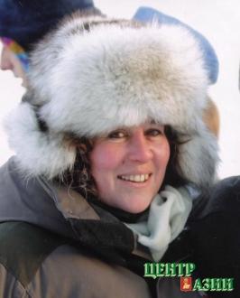 Тур де Тува.Российские путешествия француженки с болгарской фамилией