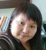 Вера Олеговна Оюн, учитель истории и обществознания