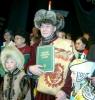 Четвёртый том книги «Люди Центра Азии»: восьмая десятка героев