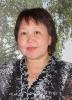 Чечен Сайын-Белековна Тарый-оол, учитель тувинского языка, русского языка и литературы.