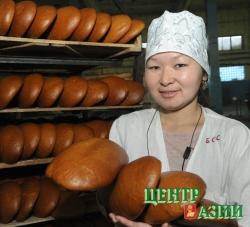Тувинский хлеб – на шведском оборудовании