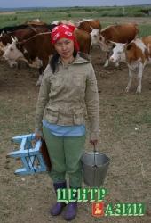 Эксперимент с переездом: тувинская семья в Европе