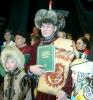 Четвёртый том книги «Люди Центра Азии»: десятая десятка героев
