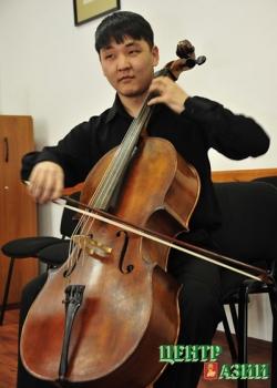 Классический вкус.Министерство культуры объявило 2011 год Годом классической музыки в Туве