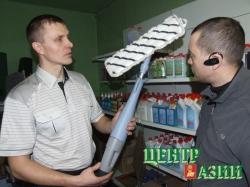 Алексей Борисович Малышев, генеральный директор ООО «Тува-РУ», Кызыл