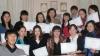 Диктант по тувинскому языку: лидируют студенты Хулер Мандып-оол и Шенне Куулар