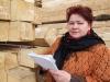 Марина Александровна Филиппова, индивидуальный предприниматель, владелец магазина «Строй-ка», Кызыл
