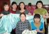 Чечек Дулушевна Биче-оол, индивидуальный предприниматель: отдел «Ткани», Кызыл
