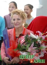Весенний вальс воспитанников Лидии Сарбаа