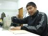 Очур Октябревич Солун-оол, индивидуальный предприниматель, хозяин автоателье, Кызыл
