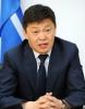 Первый вице-премьер Шолбан-оол Иргит ушёл в отставку из-за уголовного дела