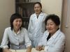 Мария Содуй-ооловна Сарыг-оол, индивидуальный предприниматель, заведующая гинекологическим кабинетом «Леди-мама», Кызыл