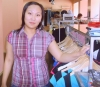 Саяна Робертовна Цой, индивидуальный предприниматель, магазин «DRESS CODE», Кызыл