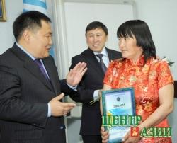 Начинающим социальным предпринимателям – по 300 тысяч рублей