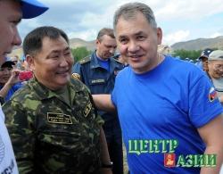 Шолбан Кара-оол возглавил тувинский попечительский совет Русского географического общества