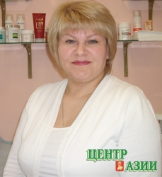 Ефросинья Илларионовна Шошина, индивидуальный предприниматель, студия красоты «Леди Li», Кызыл