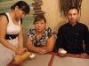 Анита Александровна Конгул-оол, индивидуальный предприниматель, кафе-барбекю «Номады», Кызыл