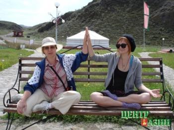 Алдын Булак – райское место многоликой Тувы