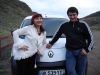 Автопробег на родину: из Парижа в Кызыл за десять дней и шестнадцать часов