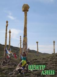 Памятник хоомею