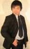 Артыш Вячеславович Сагаан, индивидуальный предприниматель. Агентство по организации и проведению праздников «Седьмое небо», Кызыл