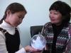 Лариса Николаевна Ооржак, индивидуальный предприниматель, руководитель Центра психологической поддержки «Инсайт», Кызыл