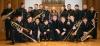 Вы – живые! Балтийское турне тувинского духового оркестра