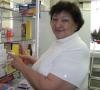 Галина Ивановна Насюрюн, директор ООО «Таки», аптеки «Здравушка», Кызыл