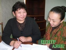 Юлия Уйнук-ооловна Дамбаа, индивидуальный предприниматель, Кызыл