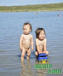 Лечебное озеро Дус-Холь обрело второго инвестора – Темира Сонам-Баира