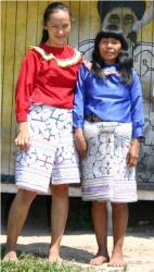 Лиана смерти: знакомство тувинки с перуанским шаманизмом