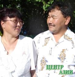 Профессии – отец и мать