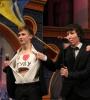 Тувинский Кубок КВН: шутить могут все – до тридцати пяти лет