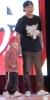 Эрес Олегович Аптыы,  папа сына и дочери, 28 лет, житель Кызыла