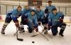 Снежные барсы Тувы завоевали хакасский хоккейный кубок
