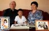 Кошкар-оол Доржуевич Ондар, папа трёх детей, 70 лет, житель Кызыла