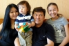 Ерлан Еркебалинович Кабимульдинов, отец четырех детей, 42 года, житель Кызыла