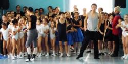 Танцы без передышки