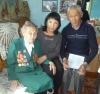 Потомки тувинских фронтовиков-добровольцев: сохранить память