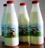Своя продукция: туранское молоко