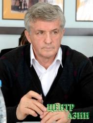 Михаил Козлов стал правой рукой Шолбана Кара-оола