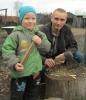 Роман Викторович Шилкин, папа одного сына, 31 год, житель Кызыла