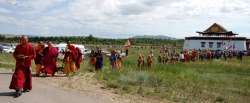 У ворот Устуу-Хурээ: торжественное открытие возрождённого храма – 23 июля