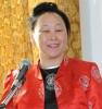 Марина Монгуш из села Бурен-Хем признана лидером деловых женщин