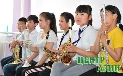Хотим играть в оркестрах!