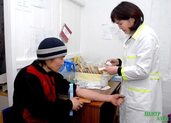 Центральная клиническая больница президента рк алматы