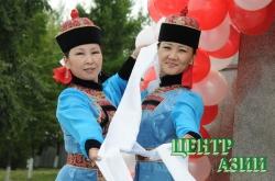 Наадым республики: от Бай-Тайги до Кызыла